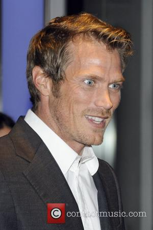 Jason Lewis  Canadian premiere of 'Textuality' at TIFF Bell Lightbox - Arrivals Toronto, Canada - 19.04.11