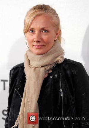 Joely Richardson Plans To Sue Over Redgrave Biography