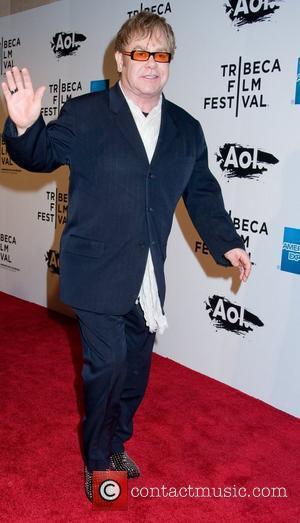 Tribeca Film Festival, Elton John
