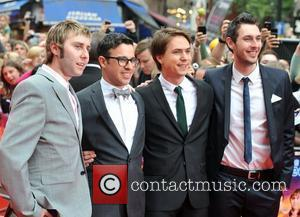 Pretty Much Everyone Watched The Inbetweeners Movie (C4) On Thursday