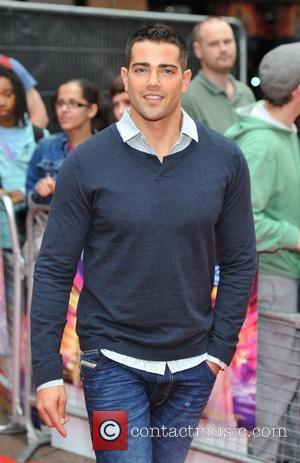 Jesse Metcalfe The Inbetweeners - UK film premiere held at the Vue West End - Arrivals. London, England - 16.08.11
