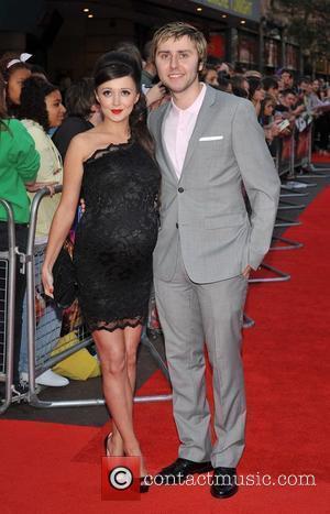 The Inbetweeners James Buckley marries sweetheart in a kilt