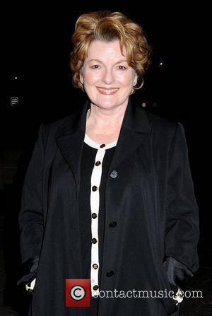 Brenda Blethyn Marries At Last