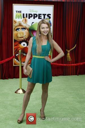 Izabella Miko The premiere of Walt Disney Pictures' 'The Muppets' at the El Capitan Theatre - Arrivals  Los Angeles,...