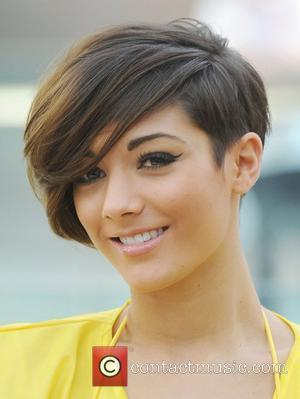 Frankie Sandford  The Saturdays at a photo call for Marie Curie Cancer Care at Westfield London, England- 12.03.11