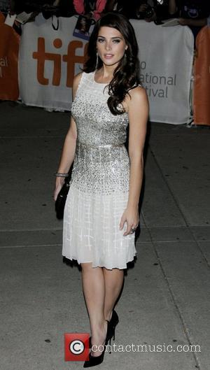 Ashley Greene  36th Annual Toronto International Film Festival - 'Butter' premiere arrival at the Roy Thomson Hall Toronto, Canada...
