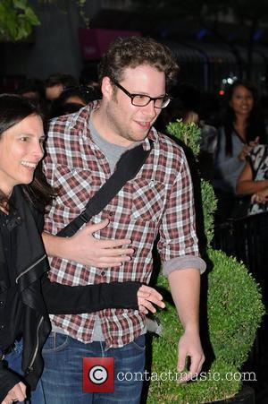 Seth Rogen 36th Annual Toronto International Film Festival - Celebrity Sightings  Toronto, Canada - 11.09.11