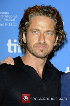 Gerard Butler  36th Annual Toronto International Film Festival - 'Coriolanus' press conference and photocall  Toronto, Canada - 12.09.11