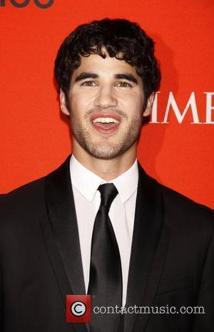 Darren Criss Time magazine celebrates its Time 100 issue, listing the one hundred most infuential people in the world, held...