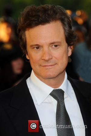 Colin Firth Can't Remember Oscar Win