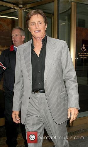 Bruce Jenner Undergoes Skin Cancer Removal Surgery - Report
