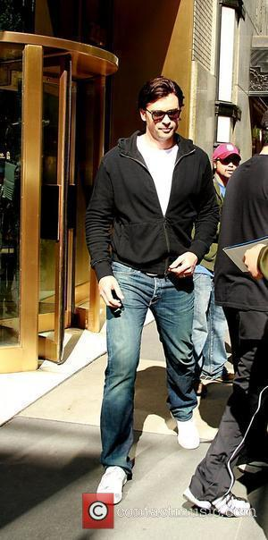 Tom Welling  departs the PIX11 Morning News studios after promoting the last season of 'Smallville'  New York City,...