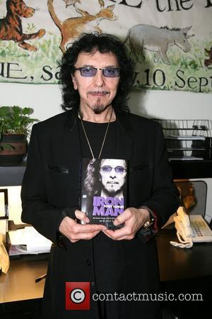 Iommi Erases Sex Offender From Dep Sessions