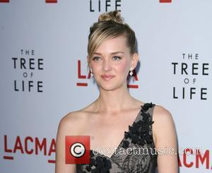 Jess Weixler Los Angeles Premiere of The Tree of Life held at the Bing Theatre at LACMA Los Angeles, California...