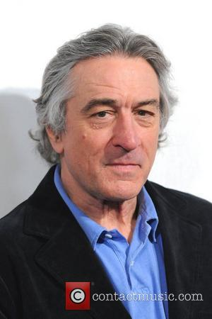 Robert De Niro Tribeca Talks Director Series held at BMCC Theater New York City, USA - 23.04.11