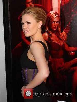 Anna Paquin Not Fixing 'Gap In Teeth'