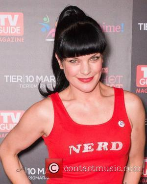 Pauley Perrette Wedding Delayed Until Gay Ban Is Lifted