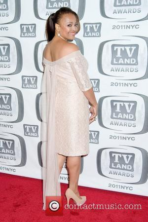 Kim Fields Gives Birth To Second Son