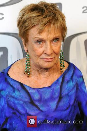 Cloris Leachman Urges Grandparents To Keep Kids From Animal Circuses