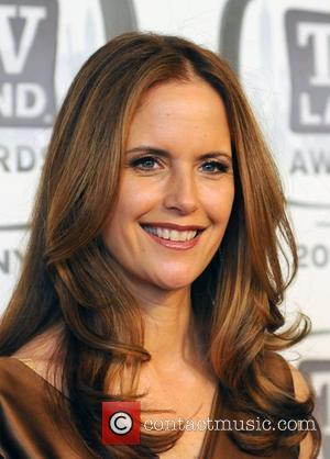 Kelly Preston 9th Annual TV Land Awards at the Javits Center  New York City, USA - 10.04.11