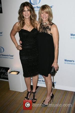 Rita Wilson and Kate Capshaw 14th Annual Unforgettable Evening Bevefitting EIF's Women's Cancer Research Fund held at the Beverly Wilshire...