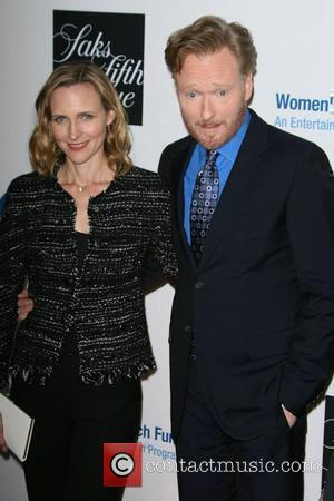 Conan O'brien's Beard To Be Shaved By Ferrell