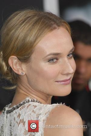 Diane Kruger  The Los Angeles Premiere of 'Unknown' - Arrivals Los Angeles, California - 16.02.11