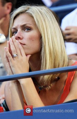 Brooklyn Decker Hits The Waterpark With Beau
