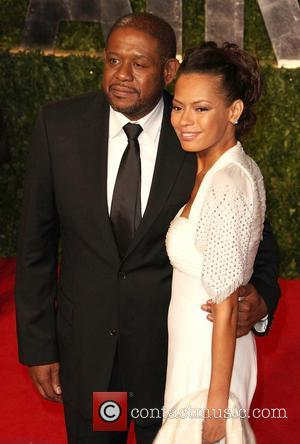 Forest Whitaker Cuts Out Soy To Lose Weight