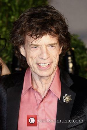 Mick Jagger Recording Secret Solo Album With Dave Stewart