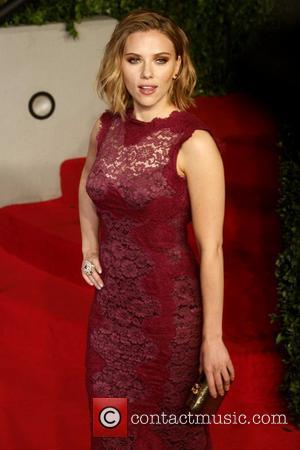 Scarlett Johansson, Vanity Fair