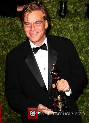 Aaron Sorkin and Vanity Fair