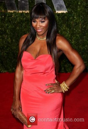 Tennis Star Serena Williams Hospitalised After Blood Clot