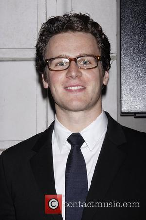Jonathan Groff Laughs Off Nude Photo Frenzy