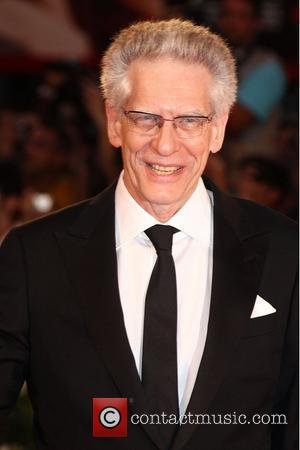 David Cronenberg Still Upset With Christoph Waltz Over Freud Snub