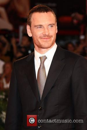 Michael Fassbender The 68th Venice Film Festival - Day 3 - 'A Dangerous Method' - Red Carpet Venice, Italy -...