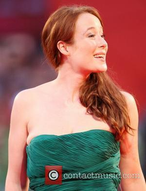 Jennifer Ehle Joins 'Fifty Shades Of Grey' Cast