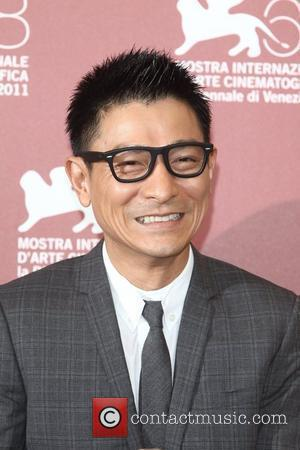Andy Lau The 68th Venice Film Festival - Day 6 - Tao Jie - Photocall Venice, Italy - 05.09.1