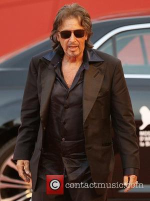 Al Pacino Got His Start In Stand-up