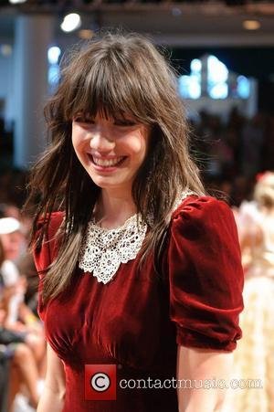 Royal Festival Hall, Daisy Lowe