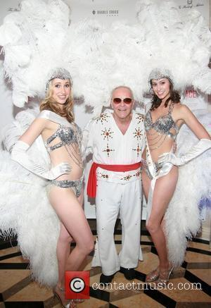 Caesars Entertainment Models and Henry Buhl  The Association of Community Employment Programs for the Homeless Presents Viva Las Veg-ACE!...