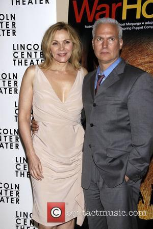 Kim Cattrall Not Ruling Out Another Marriage