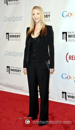Lisa Kudrow's Web Therapy Moves To Tv