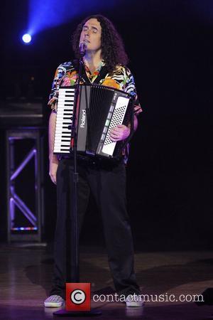 Weird Al Yankovic Back On Tour