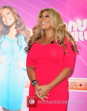 Wendy Williams Wendy Williams is welcomed by a large crowd as she kicks off her 'Say It Like You Mean...