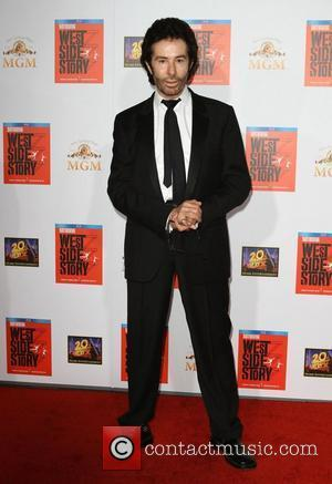 George Chakiris 50th Anniversary Screening Of West Side Story In Celebration held at the Grauman's Chinese Theatre Hollywood, California -...