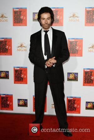 George Chakiris 50th Anniversary Screening Of West Side Story In Celebration Held At The Grauman'Äos Chinese Theatre Hollywood, California -...