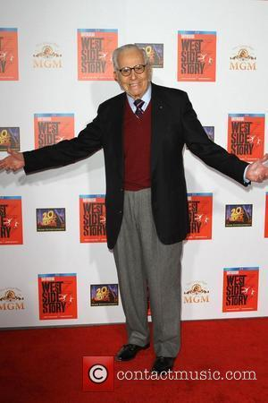 Walter Mirisch 50th Anniversary Screening Of West Side Story In Celebration held at the Grauman's Chinese Theatre Hollywood, California -...
