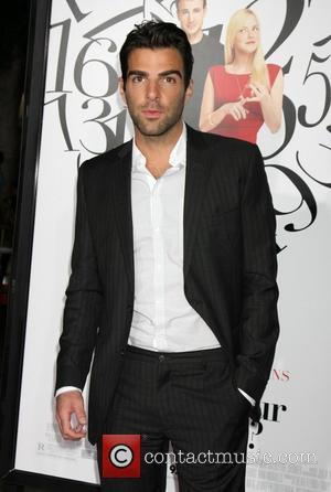 Zachary Quinto Decided To 'Come Out' After Death Of Bullied Gay Teen