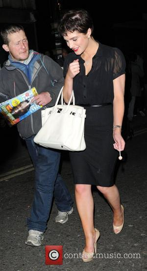Helen Flanagan Quits 'Corrie' After Panic Attacks